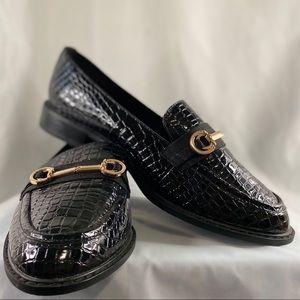 ASOS Design Wide Fit Loafer